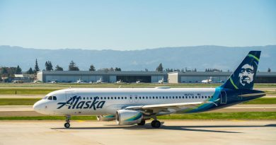Alaska Airlines Sets New Date For Full Oneworld Membership