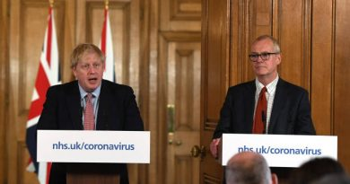 Coronavirus: Chris Whitty 'not confident' that tier three restrictions will work
