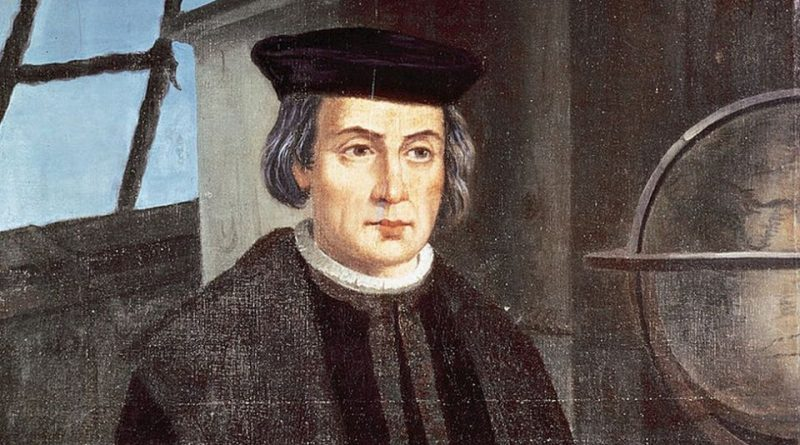 The 6 women who helped and accompanied Christopher Columbus throughout his life