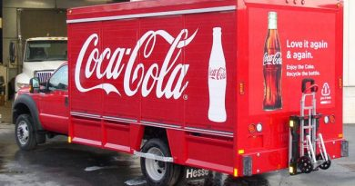 Coca-Cola Europe offers 5.2 billion euros for one of the largest bottlers in Asia and the Pacific