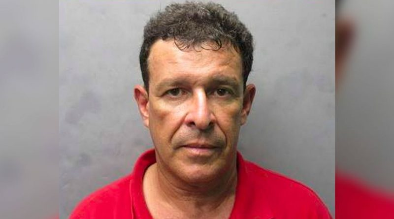 Miami Hispanic Chiropractor Arrested For Posting Intimate Videos Of Patient
