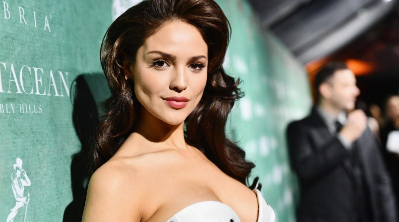 Eiza González Opens Her Heart To Talk About The Death Of Her Uncle By Coronavirus