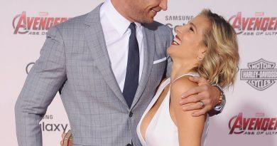 Is Elsa Pataky jealous of Chris Hemsworth fans?