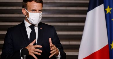 Macron orders confinement in France amid fears of an even tougher coronavirus wave