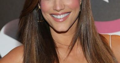 Gaby Espino's easy and effective nighttime beauty routine