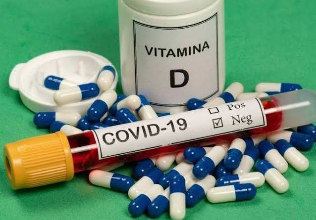 What is the relationship of vitamin D with viral diseases such as coronavirus?