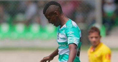 Joao Maleck is sentenced to three years in prison