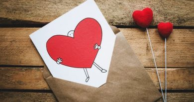 40+ Romantic Love Letters for Her & for Him | Love letters