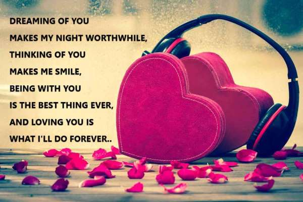 Love messages : In love messages : Love messages for her / him | Love letters