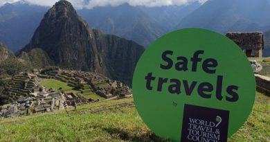 Coronavirus: What Are Safe Travel Stamps (And Which Countries In Latin America Have Received Them)