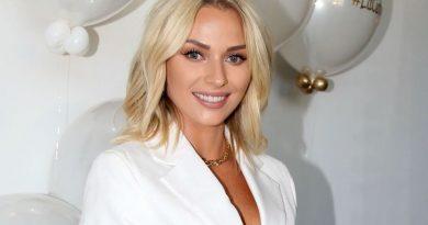 Meet Irina Baeva's beautiful older sister