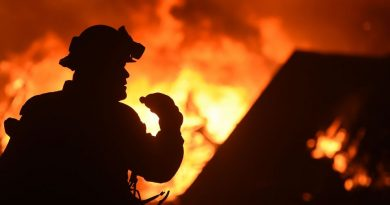 Two huge wildfires are about to join in Colorado and cause massive evacuations