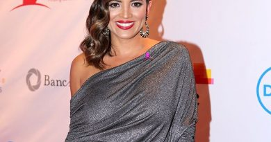 Pamela Silva's Impact Diet (after giving birth)