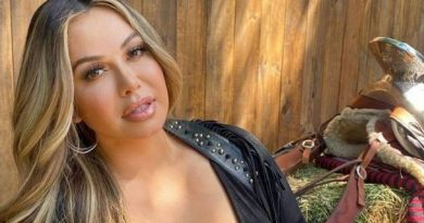 The best beauty tips to copy Chiquis Rivera
