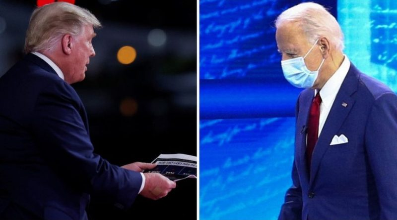 Trump Vs Biden: 3 Moments That Marked The Simultaneous Forums Of The Two Presidential Candidates