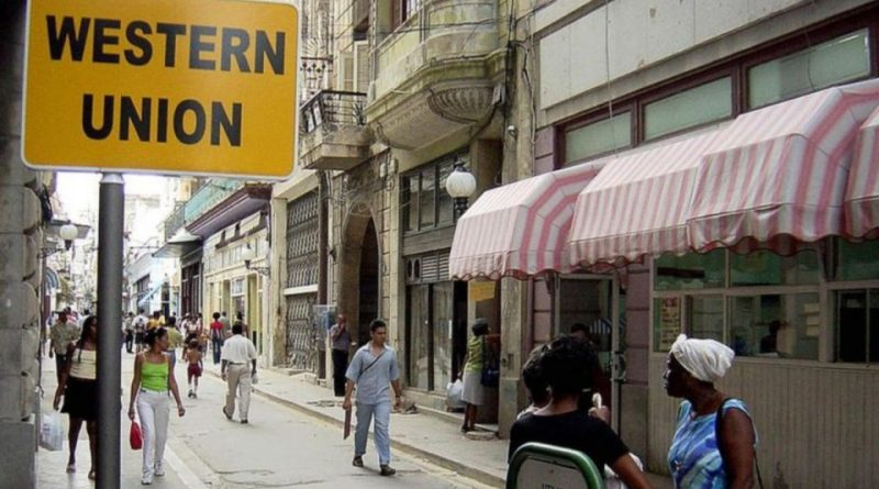 Western Union closes in Cuba after Trump administration sanctions against remittances