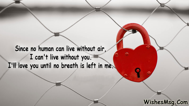 Heart-touching-love-messages-with-Love-Lock-Background