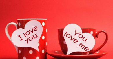 100 Short Love Messages – Sweet Cute Love Text   WishesMsg