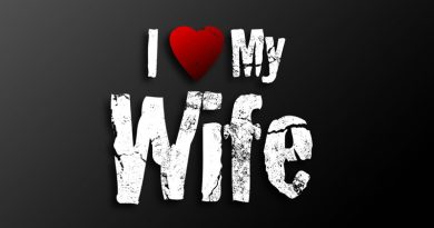88 Perfect Romantic Love Messages For Wife – WishesMsg