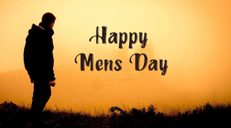 Men's Day Wishes, Messages and Quotes – WishesMsg
