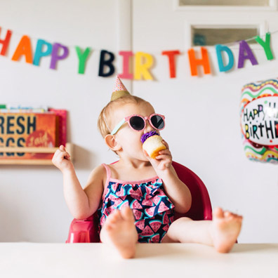 Birthday Card Sizes For Every Need + Party Planning Tips | Shutterfly