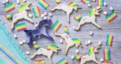 19 Awesome Unicorn Birthday Party Ideas | Shutterfly