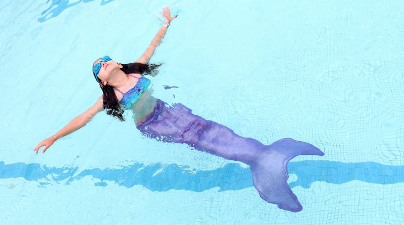 25+ Cute Mermaid Birthday Party Ideas | Shutterfly