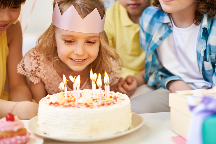 Cute Birthday Party Themes for Girls of All Ages | Shutterfly