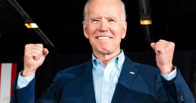 Joe Biden Beats Donald Trump in Elections; surpasses 270 electoral votes to be president of the United States