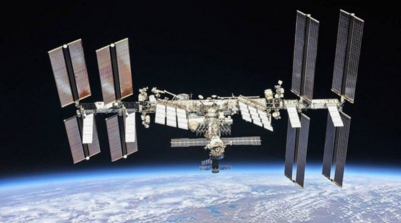 6 achievements of the International Space Station on its 20th anniversary