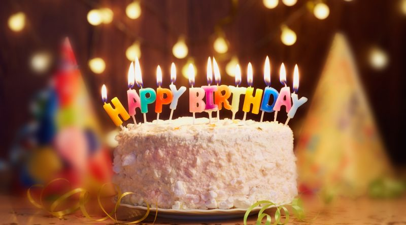 Birthday Wishes for Everyone – Birthday Wishes and Messages Birthday