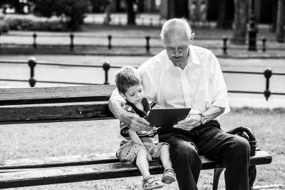 Happy Birthday Grandpa Messages with Images – Birthday Wishes and Messages .