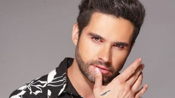 Another Girlfriend of Eleazar Gómez joins the list of women allegedly attacked by the actor