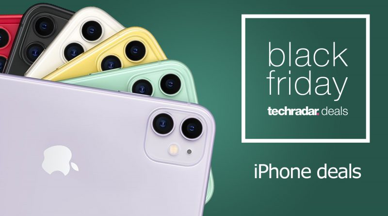 Best iPhone 11 Black Friday deals from Carphone Warehouse, EE, O2 and more