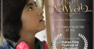 Indie filmmaker makes mark with very first film at Cincinnati Film festival