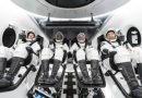 SpaceX Crew-1 Launch: How to Watch NASA's Mission to the ISS Live on Sunday