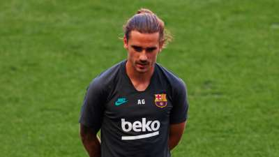"""""""Messi is the regime of terror"""": Griezmann's former advisor advises him to run away from Barcelona"""