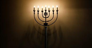 Hanukkah - Chanukah Candle Lighting Prayers and Blessings