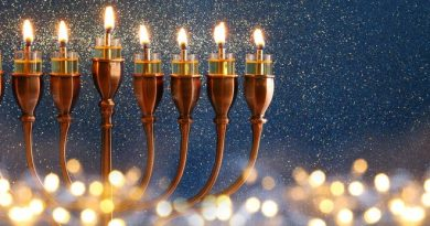 Hanukkah Song : Chanukah Songs lyrics in Hebrew, English with translation and music