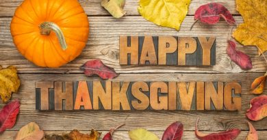 Thanksgiving Facts : Some fun, fast and number Facts About Thanksgiving that you did not know