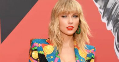 Taylor Swift finally makes revelations about her love life with Joe Alwyn