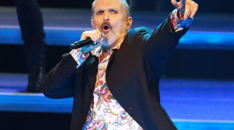 Miguel Bosé wins the first round against his ex, Nacho Palau