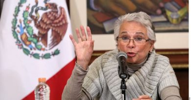 Does López Obrador support the struggle of women?