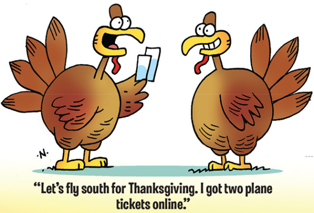 Thanksgiving jokes and puns for kids, Adults, seniors and everyone