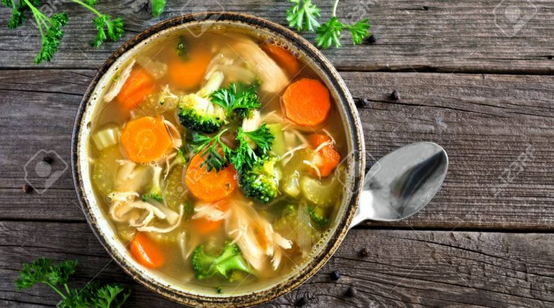 This soup is a weight loss hack that really works