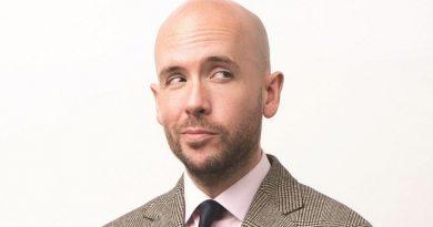 Tom Allen: The idea of gay shame still pervades