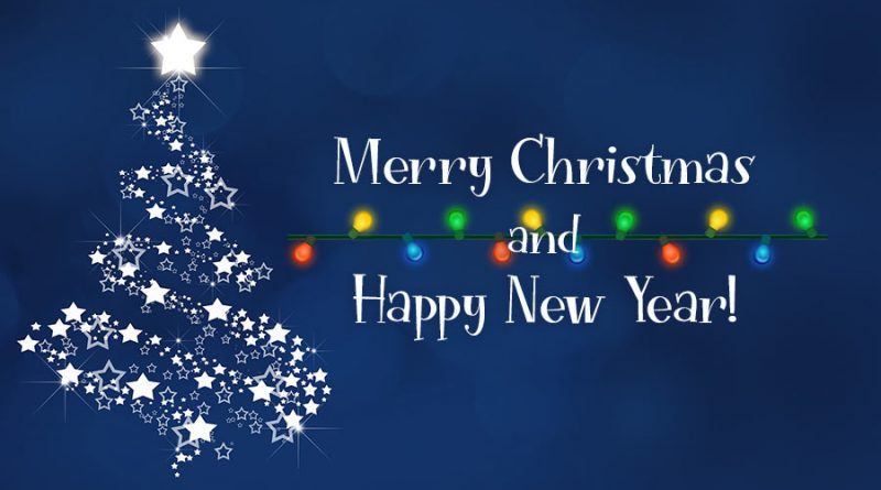 Merry Christmas and Happy New Year Wishes – WishesMsg