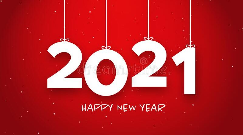 5000+ New Year Wishes for 2021 to Send to Everyone on Your List  | Happy New year 2021