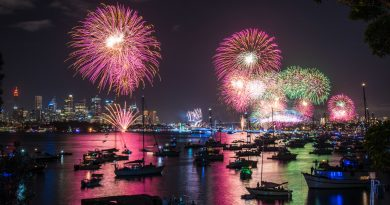 New Year's Day – Traditions, Resolutions, Date, History and customs   New year 2021
