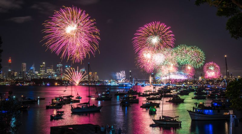 New Year's Day – Traditions, Resolutions, Date, History and customs | New year 2021